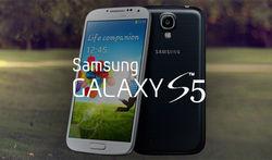 Samsung Galaxy S5 – первый в мире смартфон с датчиком пульса