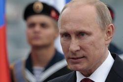 Путин отстаивает в Украине то, что запрещает в России – WSJ