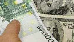Курс евро торгуется у отметки 1.2650 на Forex