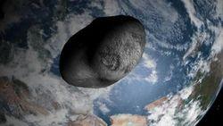 США и РФ прекратили сотрудничество в области защиты от астероидов (ян)