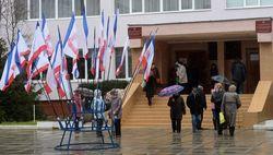 Главы ЕК и Евросовета не признали референдум в Крыму