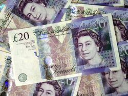 Курс доллара на Форекс укрепляется против фунта на 0,09% после ВВП Великобритании
