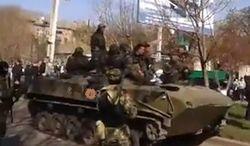 Десант с боем отвоевал две из шести потерянных на Донбассе БДМ