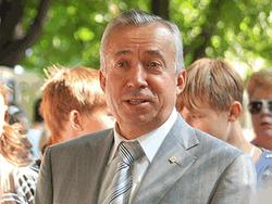 Мэр Донецка готов отказаться от наследия Ленина за средства спонсоров
