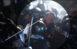 "Youtube: ""Беркут"" избивал Луценко"