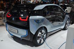 Почему электромобили в Германии непопулярны