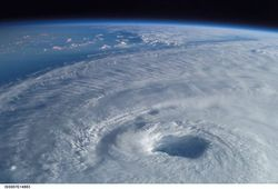 Озоновая дыра над Антарктидой затягивается – NASA