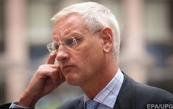 Лидеры ЕС должны поддержать Украину на пути в Европу – Бильдт