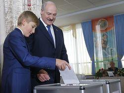 Как Колю Лукашенко готовят управлять Беларусью
