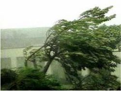 Ученые назвали места, где дуют самые сильные ветры на Земле