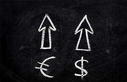 11 января, Московская биржа, утро: доллар больше 76 рублей, евро – за 83