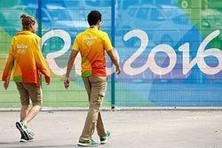 Олимпиада и сексизм представителей СМИ