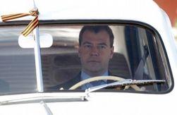 В каждой российской семье есть автомобиль - Медведев