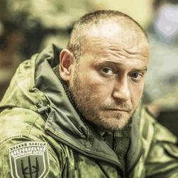 Украине нужна милитаризация общества – Ярош
