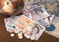 Трейдеры рассказали о перспективах курса доллара в паре с британским фунтом на Форекс