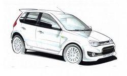 Lada Kalina Sport – старт производства в июне