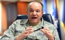 Генерал НАТО видит угрозу наступления России на Донбассе