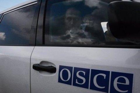 Лавров и генеральный секретарь ОБСЕ обсудят подрыв автомобиля наблюдателей СММ вДонбассе