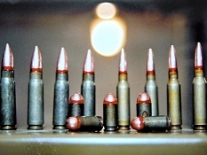 Боевики Луганска хотят изготавливать патроны и ремонтировать бронетехнику