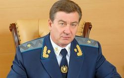 Подстрекателями пророссийских митингов в Донецке были граждане РФ – прокурор