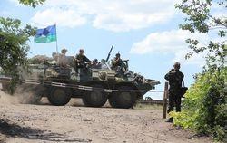 Политолог: на Донбассе ведется не только гибридная, но и диффузная война