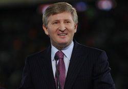 Ринат Ахметов поддержал единство Украины
