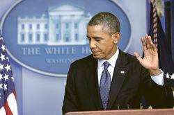 Мир охватывает паника из-за возможного дефолта США – СМИ