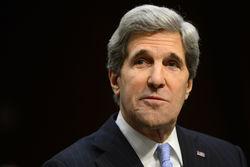 Вместо Киева госсекретарь Джон Керри едет в проевропейский Кишинев