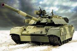 Украина стала 20-й среди военизированных стран мира