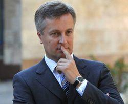 «Укрзализныця» стала синдикатом по отмыванию миллионных сумм – Наливайченко