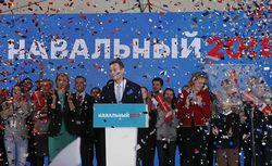 Народ Навального выдвинул, а ЦИК задвинул