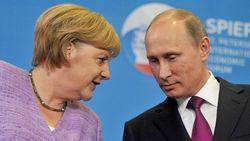 Последние сенсации, подброшенные западным СМИ, сочинены в Кремле