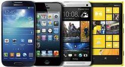 ТОП-5 самых популярных смартфонов в России: неожиданное место Fly