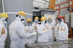 Японская мафия наживается на уборке радиоактивного мусора на АЭС Фукусима