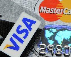 Visa отключила российские банки, работающие в Крыму