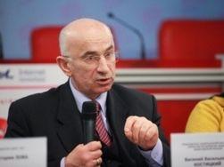 Главу Нацкомиссии по морали Костицкого отправили в отставку