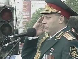 Главарь ДНР Захарченко прибыл на парад в пьяном состоянии