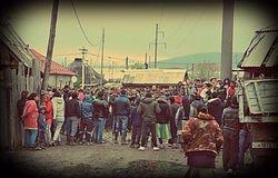 Цыгане Закарпатья грозят маршем на Киев