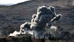 Франция призывает Россию прекратить бомбежки мирных жителей Сирии