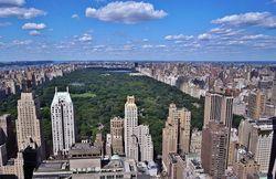 Цены на квартиры в Нью-Йорке установили рекорд стоимости - 2 млн. долларов