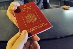 Почему Кремль так боится визового режима с Украиной?