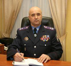 Уволенный глава ГАИ Ершов попал в уголовное дело