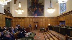 Сепаратистов ждет суд в Гааге - комиссар ООН по правам человека