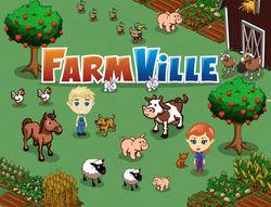 В Румынии на игру FarmVille дали 700 тысяч долларов как на реальную ферму