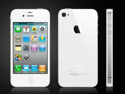 В Сети появились «живые» фото белого и черного iPhone 6