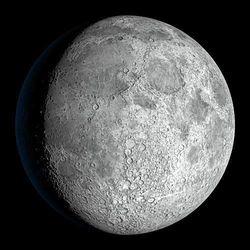 Астрономы полагают, что жизнь на планетах может быть и без огромных лун