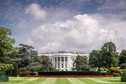 Белый дом - резиденция президентов США