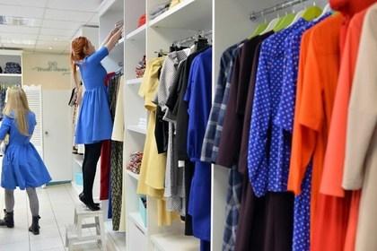 Поставки иностранной одежды и обуви в Россию приостановлены be053c83fa7