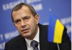 Клюев объявлен в розыск за разгон Майдана