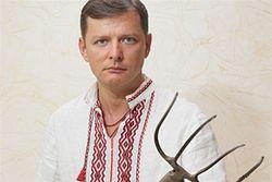 Ляшко задержал лидера сепаратистов Рыбалка